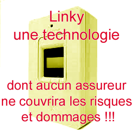 linky sans assurances